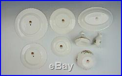 15pc Lot of Royal Albert China OLD COUNTRY ROSES Dinnerware Pieces Bowl, Salad++
