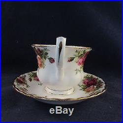 20pc SET Royal Albert China OLD COUNTRY ROSES Service for Four