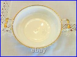 ROYAL ALBERT Old Country Roses Tureen 1st Quality Excellent Condition