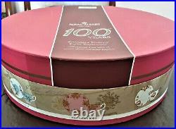 Royal Albert 100 Year Celebration Issue 10 piece set 1950-1990 RRP $899