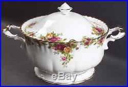 Royal Albert OLD COUNTRY ROSES Tureen 6534099