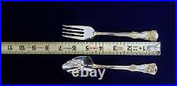 Royal Albert Old Country Roses 18 Piece Stainless Desert Flatware in Chest