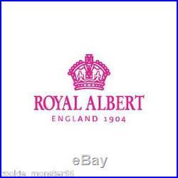 Royal Albert Old Country Roses Cutlery Set RARE
