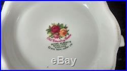 Royal Albert Old Country Roses Large Pitcher Jug / Bowl Set BNIB RARE