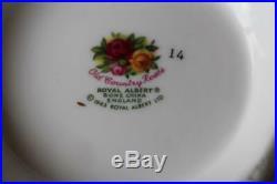 Royal Albert Old Country Roses Large Pitcher Jug and Wash Bowl