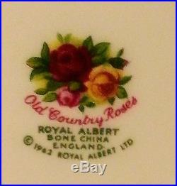 Royal Albert Old Country Roses Large Teapot $199.99