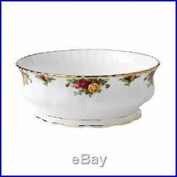 Royal Albert Old Country Roses Serving Bowl 11 798901568490