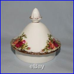 Royal Albert Old Country Roses Small Size 2 Cup Teapot English Made