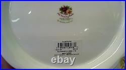 Royal Albert Old Country Roses Soup Tureen New with Tag # IOLCOR00468