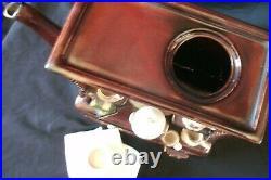 Royal Albert / Paul Cardew Large Welsh Dresser Old Country Roses Teapot